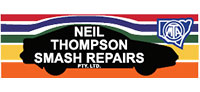 Neil Thompson Smash Repairs