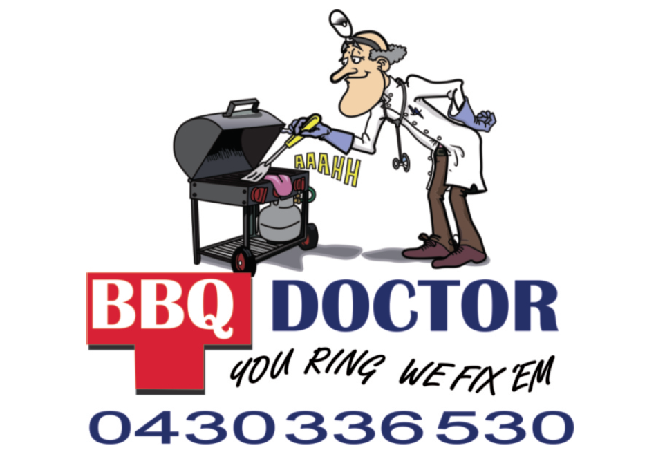 BBQ Doctor