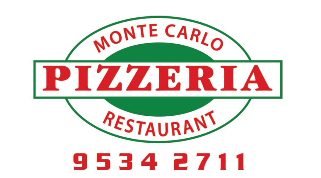 Monte Carlos Pizzeria Restaurant